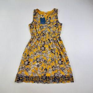 Market & Spruce Dress Sleeveless Size PM